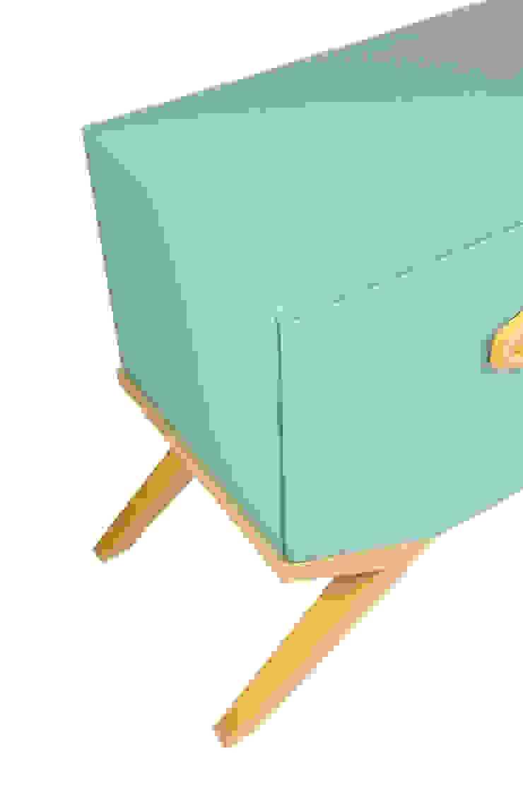 Colección Casa Decor 2014_ Chaise longue de moreandmore design Clásico