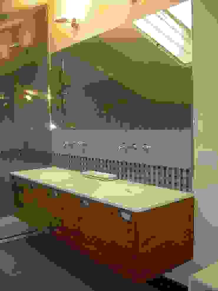 Emanuela Orlando Progettazione Modern Bathroom