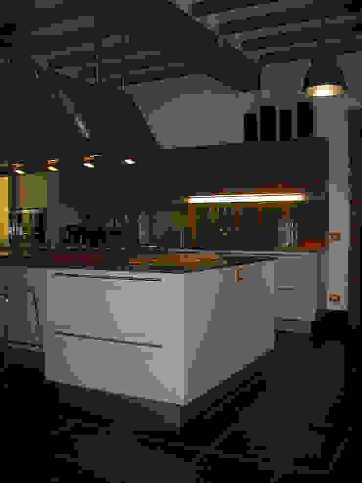 Emanuela Orlando Progettazione Modern Kitchen
