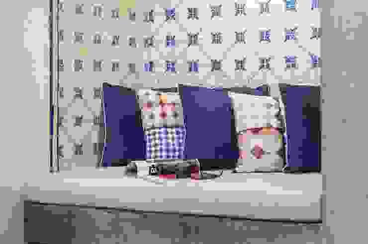 Arabian Room Quartos modernos por Ana Rita Soares- Design de Interiores Moderno