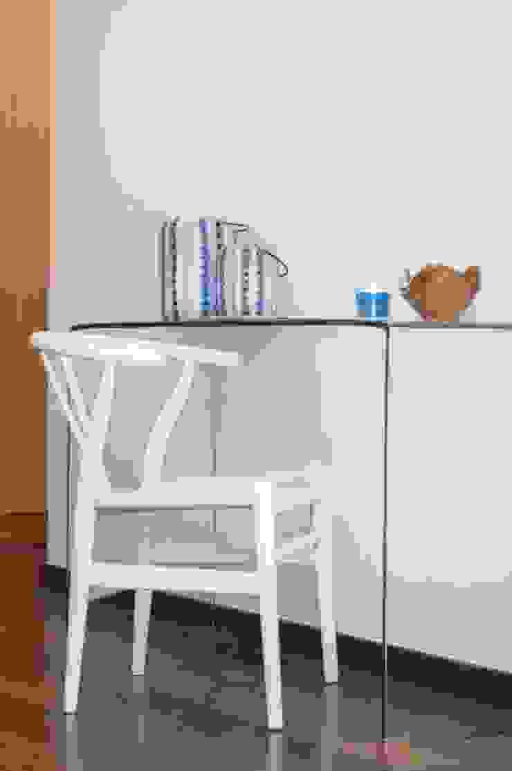 Chambre moderne par Ana Rita Soares- Design de Interiores Moderne