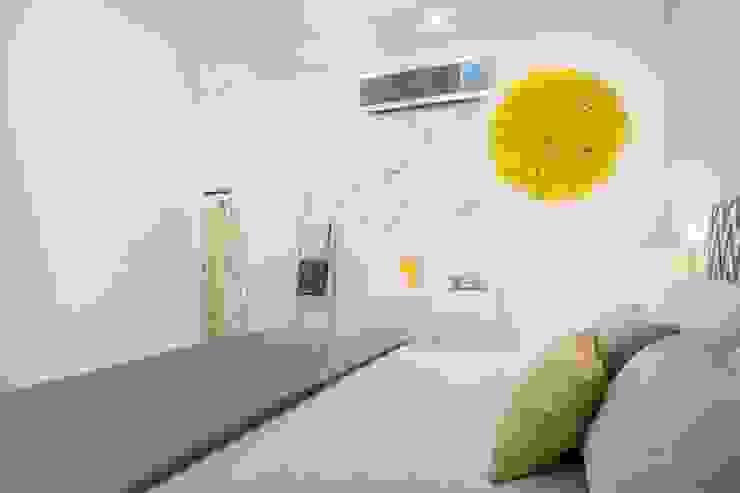 Modern Bedroom by Ana Rita Soares- Design de Interiores Modern