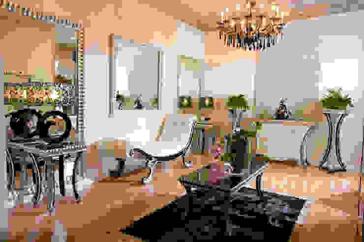 Classic furniture de Estilo DECORARCHER Ecléctico
