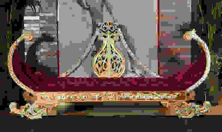 Classic furniture de Estilo DECORARCHER Clásico