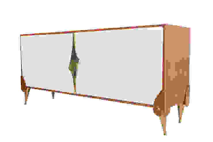 Colección Casa Decor 2013_ Aparador de moreandmore design Clásico