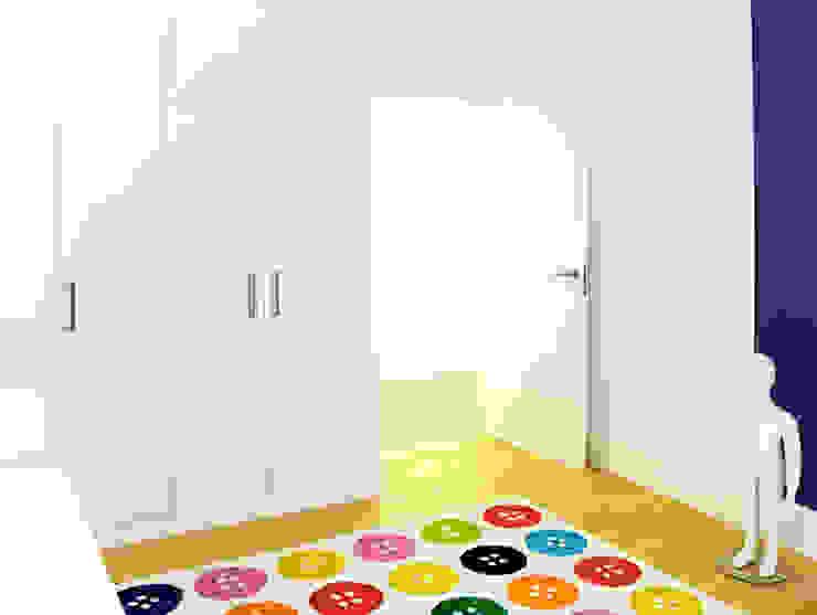 MEETING POINT Dormitorios de estilo moderno de soma [arquitectura imasd] Moderno