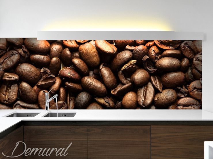 Arabica or Robusta: modern  by Demural, Modern