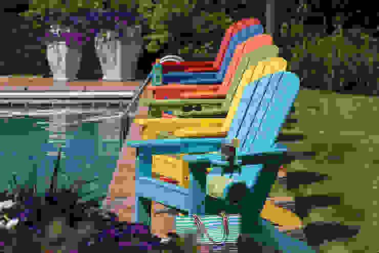 Casa Bruno Loungesessel South Beach, in 13 Farben von Casa Bruno - the way to feel good Tropisch