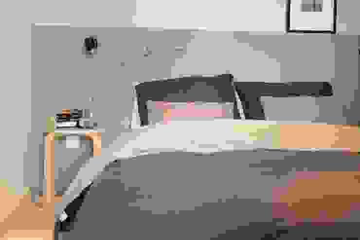 Спальня в стиле модерн от Insides Модерн