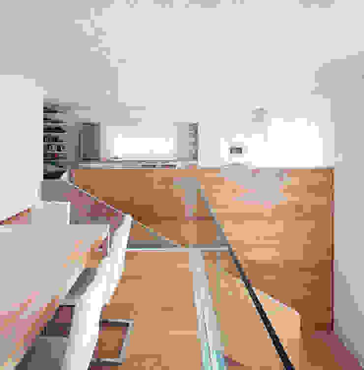 Modern dining room by Abendroth Architekten Modern