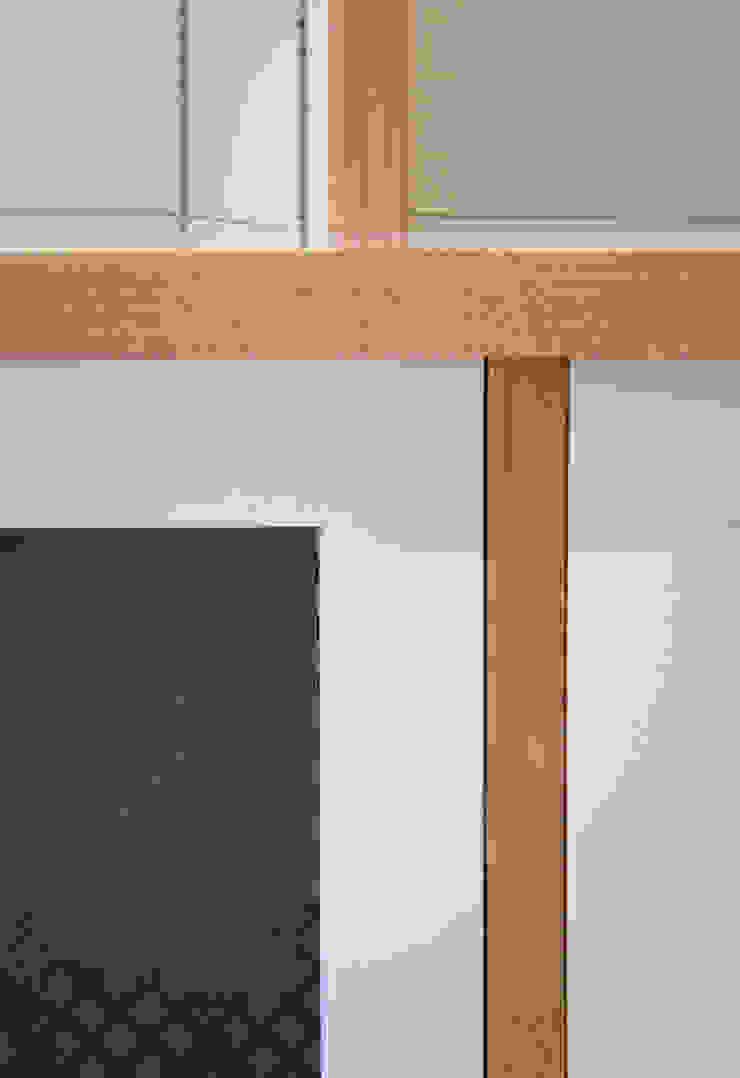 Residential - Hampton Court Modern living room by Tendeter Modern