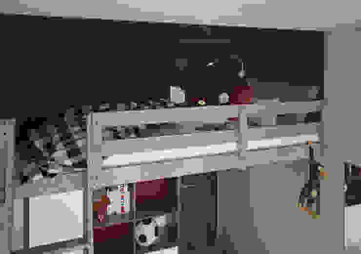 детская мальчика Детская комната в стиле модерн от Olesya Parkhomenko Модерн