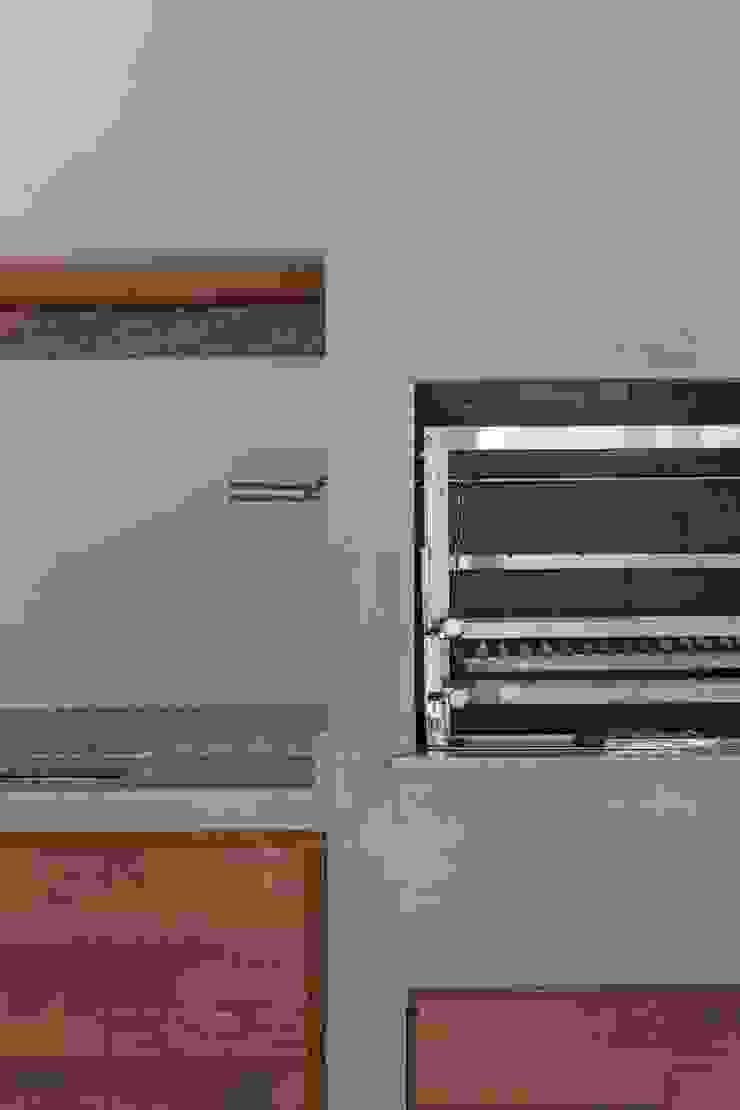 根據 Nautilo Arquitetura & Gerenciamento 現代風