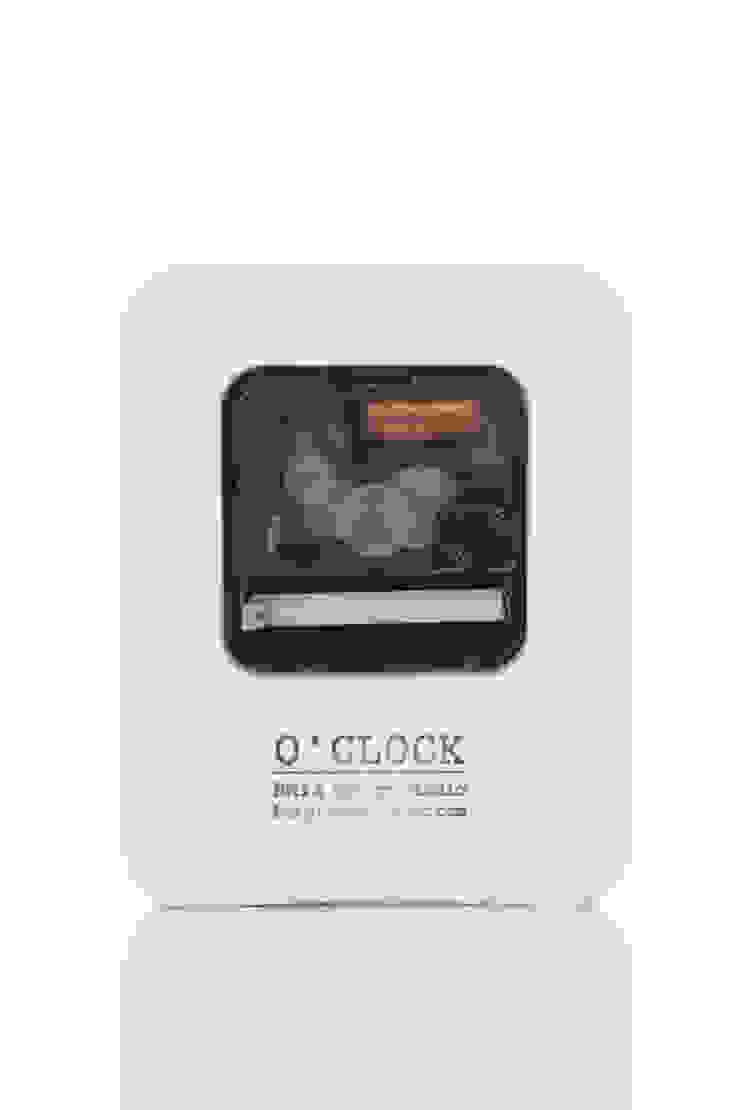 O'CLOCK: BMIX의 인더스트리얼 ,인더스트리얼