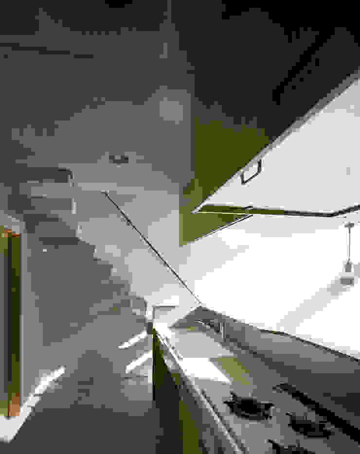 日本橋-川辺の家 オリジナルデザインの キッチン の 西島正樹/プライム一級建築士事務所 オリジナル