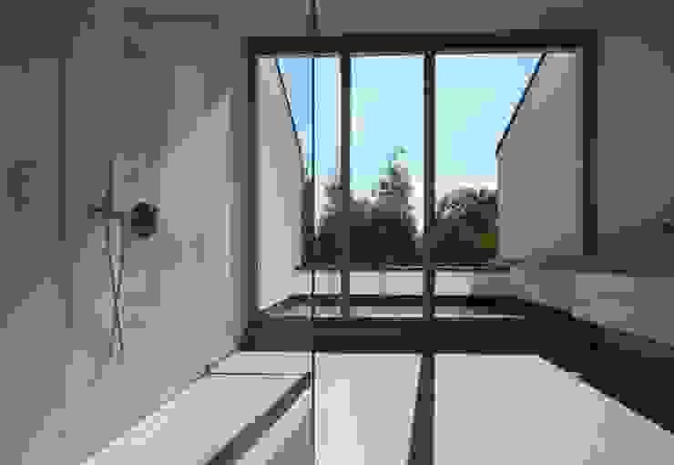Bad Moderne Badezimmer von .rott .schirmer .partner Modern