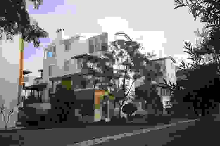 AHMET ASLI İLHAN EVİ Modern Evler DerganÇARPAR Mimarlık Modern