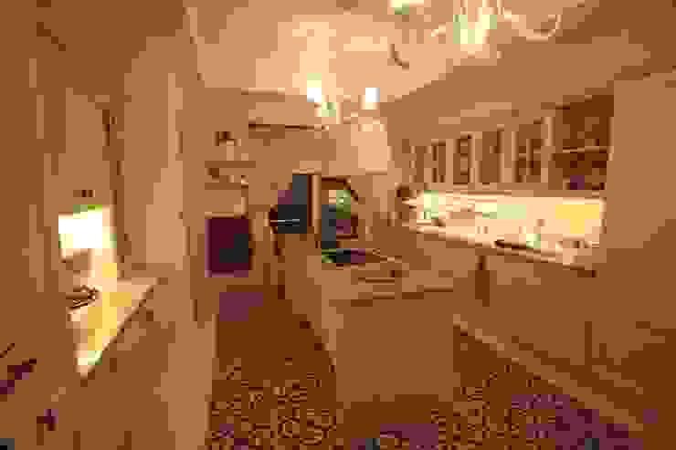 AHMET ASLI İLHAN EVİ Rustik Mutfak DerganÇARPAR Mimarlık Rustik