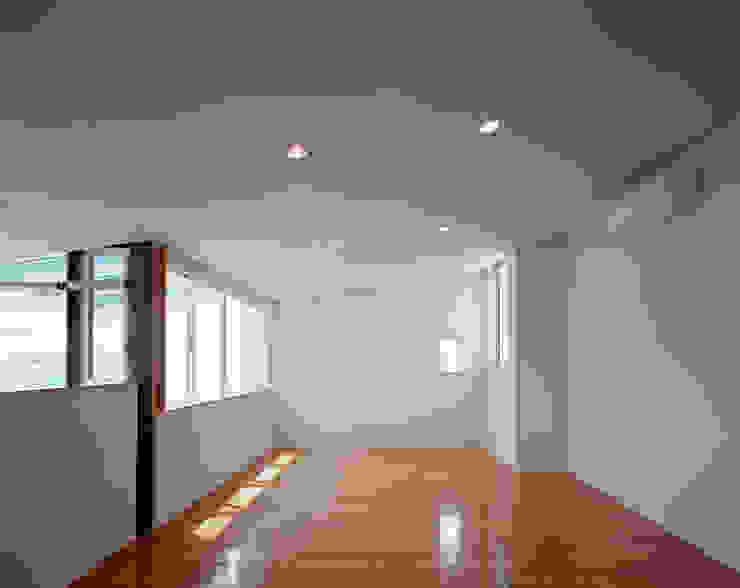 スキップテラスの家 オリジナルデザインの 子供部屋 の 西島正樹/プライム一級建築士事務所 オリジナル