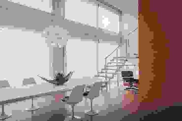 living Soggiorno minimalista di Marg Studio Minimalista