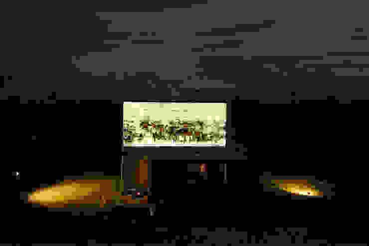 Visual Kinematics, Elly Cho Verbier 3-D Modern museums