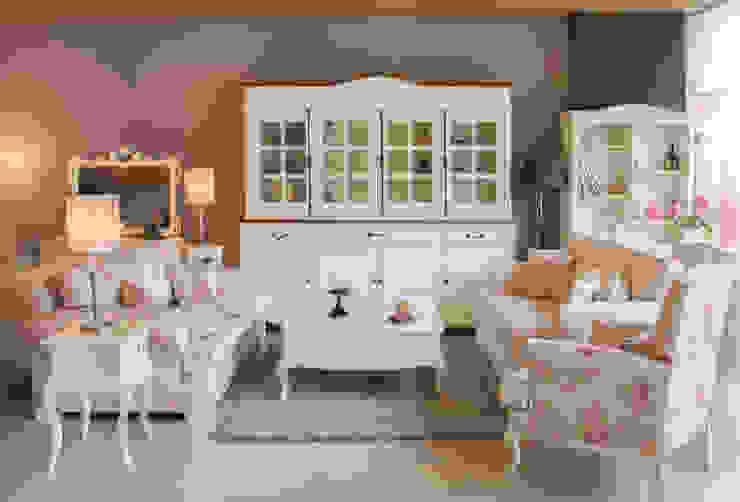 SANTOZ KOLTUK TAKIMI Wood Store Home İskandinav
