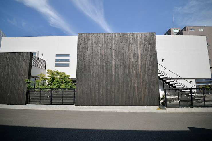antenna house 0 日本家屋・アジアの家 の ANTENNA DESIGN 和風