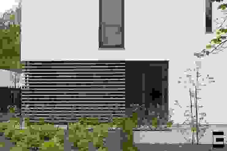 Woonhuis 47044 Moderne huizen van Geert van den Oetelaar Architect Modern