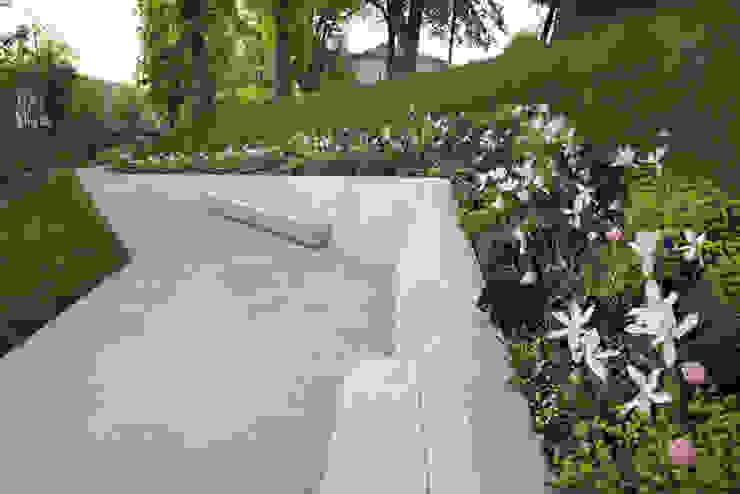 Promenade am Josefsbach Moderner Garten von A24 Landschaft Landschaftsarchitektur GmbH Modern