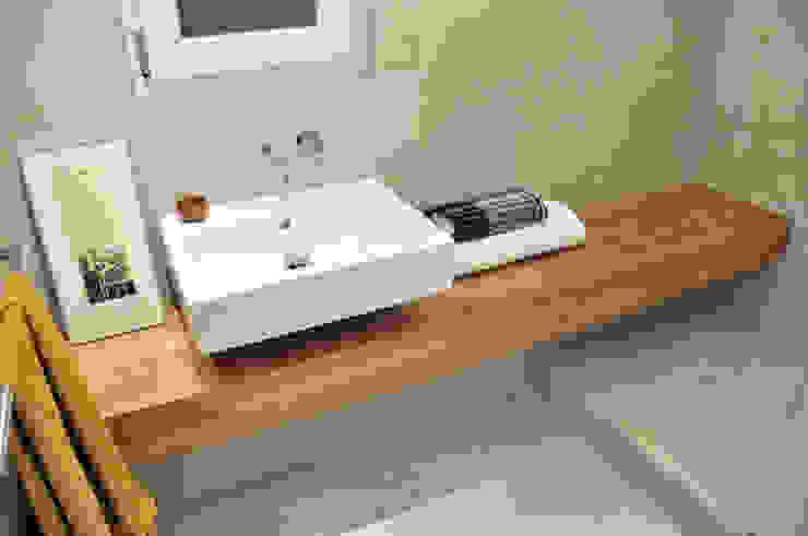 Baño 5lab Baños de estilo moderno