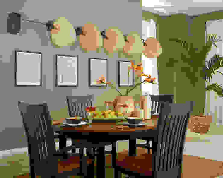 CASA BRUNO Wandventilator PUNKAH, Fächer aus echtem Palmblatt von Casa Bruno - the way to feel good Tropisch