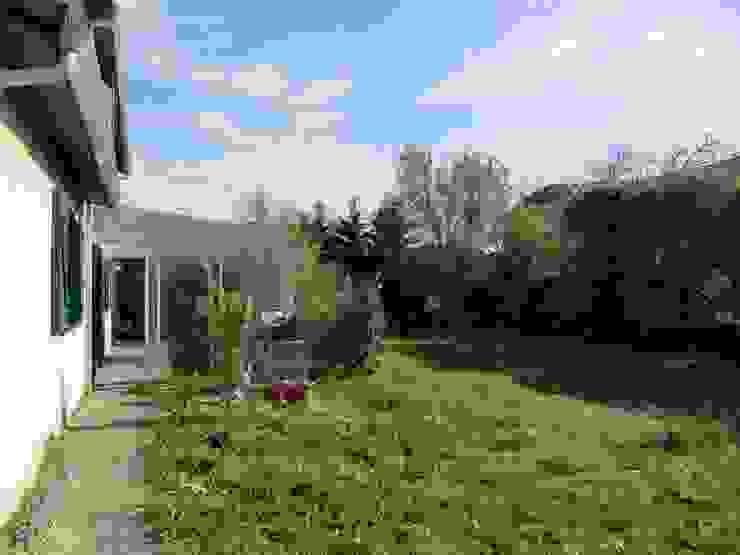 Jardin Jardin classique par bureau d'etudes jardins KAEL Classique