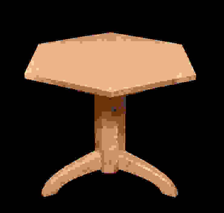 Oak Coffee Table: modern  by Acorn Furniture, Modern