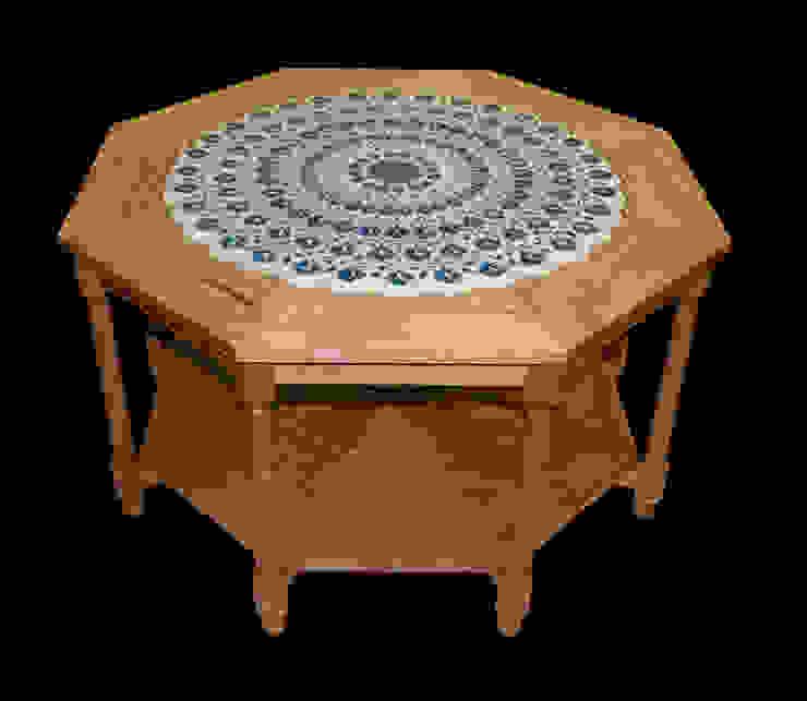 Oak Coffee Table: classic  by Acorn Furniture, Classic
