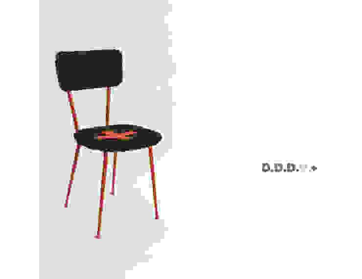 D.D.D.V.+ di Michela Brondi Eclettico