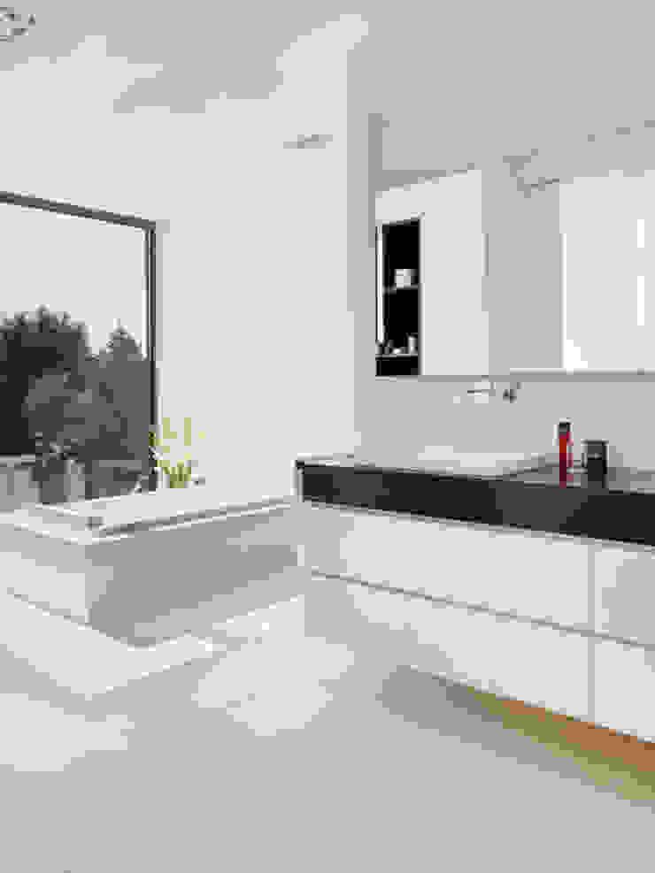Skandella Architektur Innenarchitektur 浴室