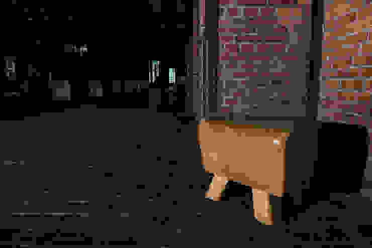 Hardcrafted Hamburg Turngeräte-Möbel von Hardcrafted Hamburg Minimalistisch