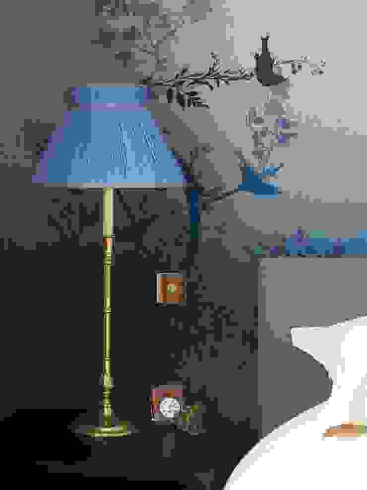 Interiors Modern style bedroom by Violet & George Modern