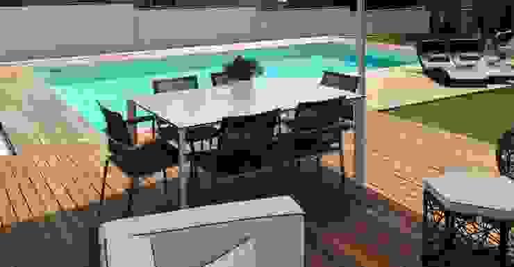 Piscina Più Modern pool