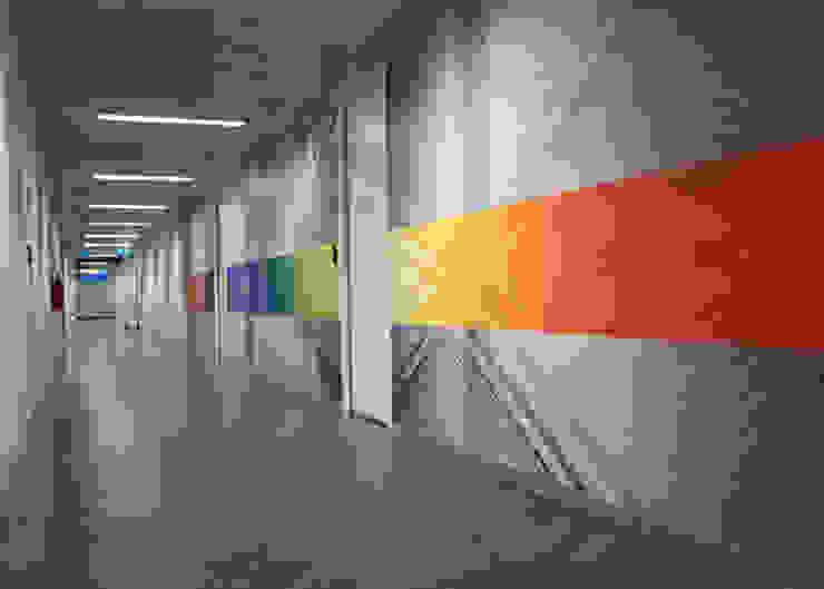hospital St.Antonius Nieuwegein Moderne gezondheidscentra van Workingbert Modern