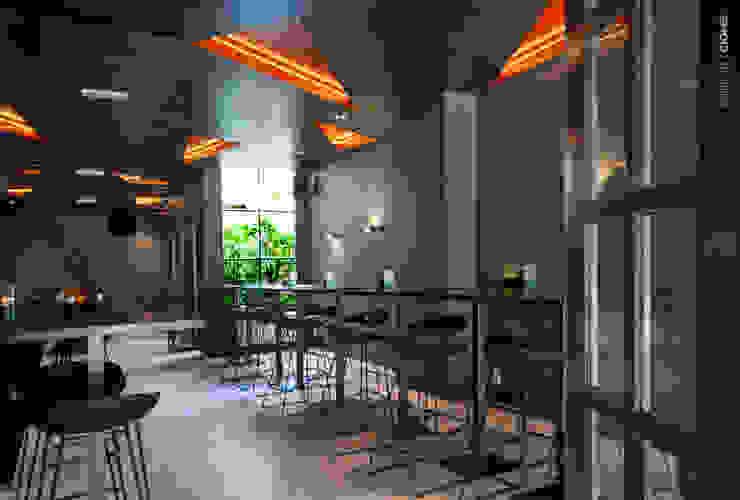 Restaurant MINT | Waalwijk Minimalistische gastronomie van CioMé Minimalistisch