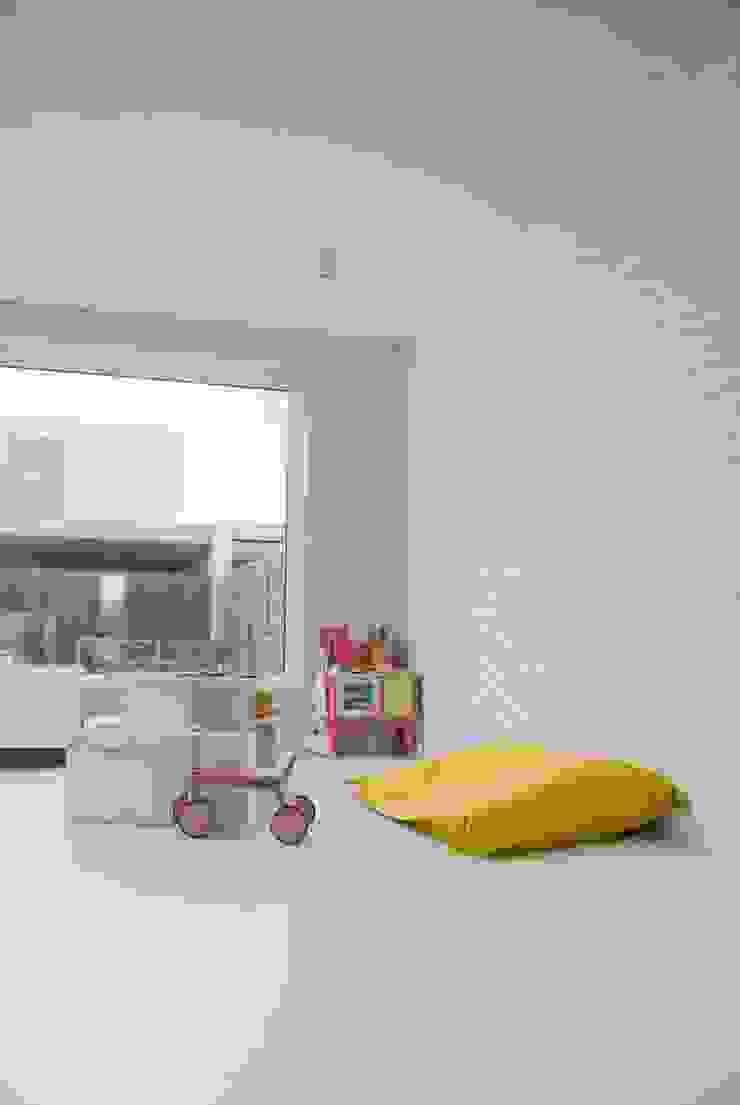 Watervilla Minimalistische kinderkamers van CioMé Minimalistisch