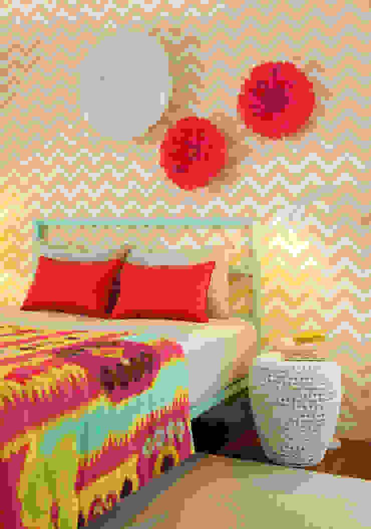 Girly Room Quartos modernos por Ana Rita Soares- Design de Interiores Moderno