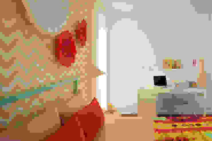 Modern style bedroom by Ana Rita Soares- Design de Interiores Modern