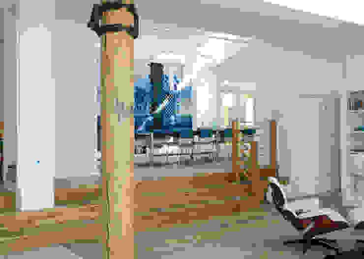 beach house, Provincetown MA van Workingbert Eclectisch