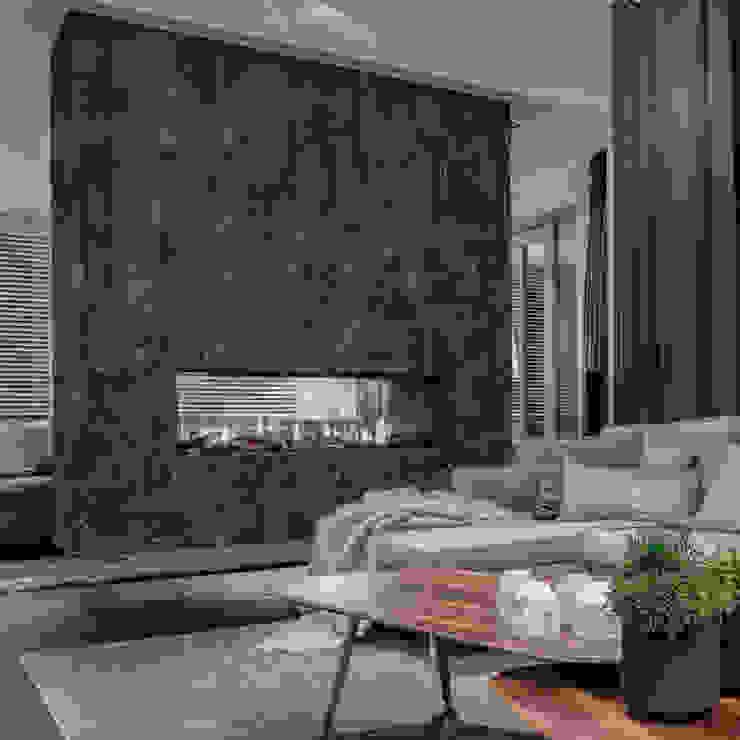 โดย Dofine wall | floor creations โมเดิร์น