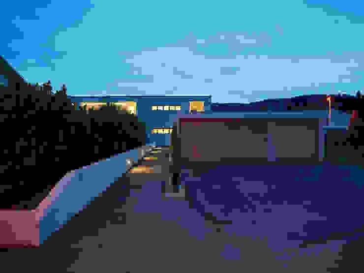Haus R Moderne Häuser von raupach architekten Modern