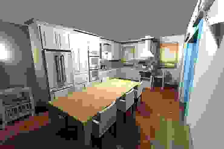 Kamaleontika Kitchen