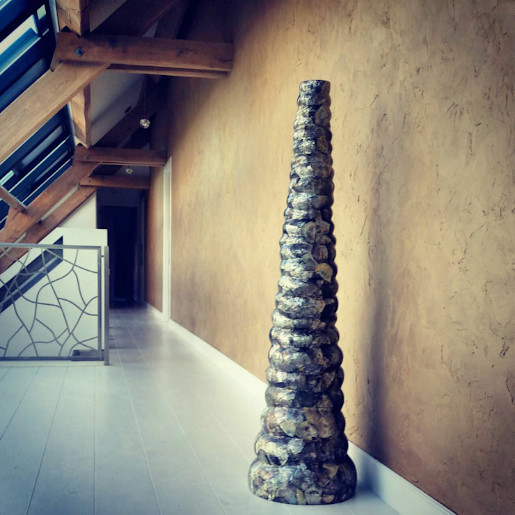 根據 Dofine wall | floor creations 現代風