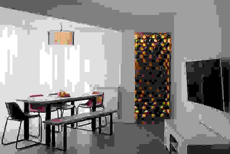 Salón-ccoina Salones de estilo moderno de interior03 Moderno